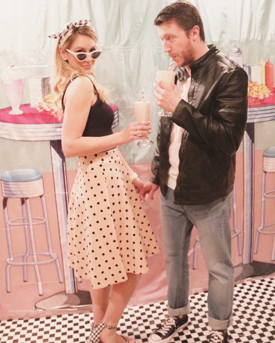 How To: Throw A Retro 50's Diner Themed Party