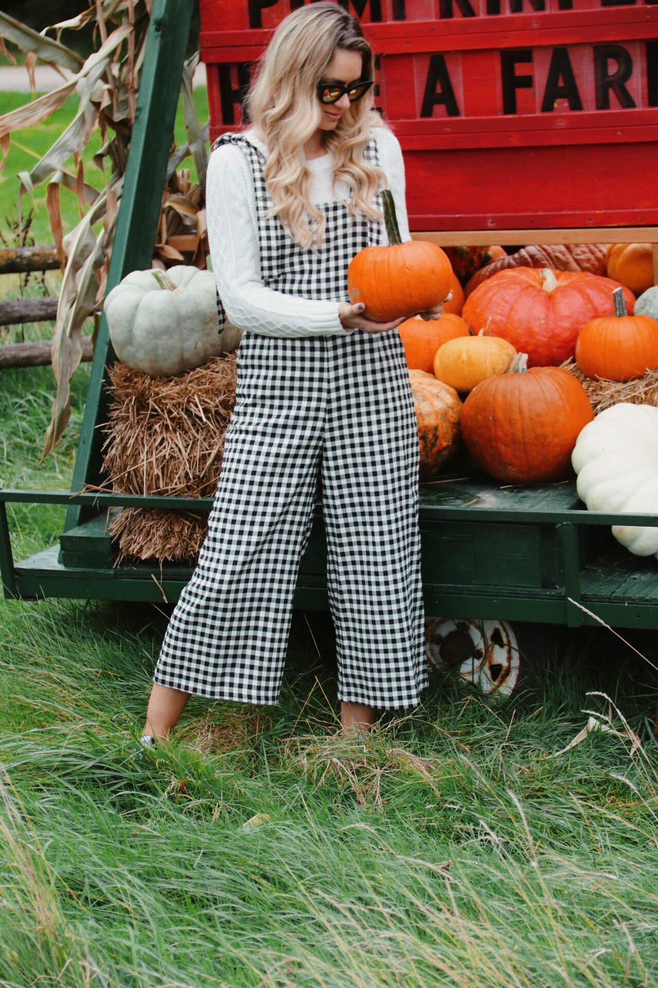 Styling Jumpsuits for Fall!